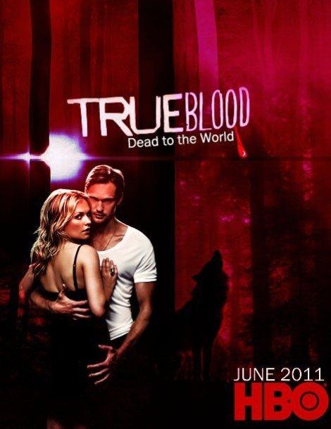 True Blood Premiere Party